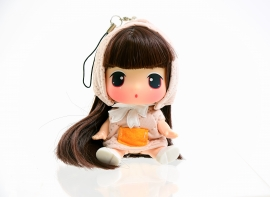 Кукла Ddung в блистере арт FDE0901L