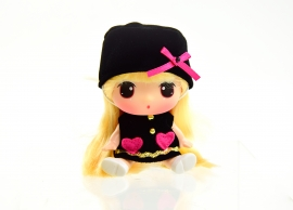 Кукла Ddung в блистере арт FDE0901P