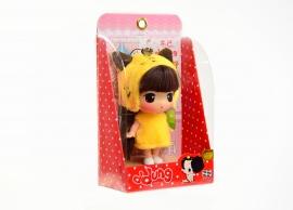 Кукла Ddung в блистере арт FDE0903t