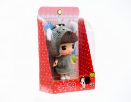 Кукла Ddung в блистере арт FDE0903ra