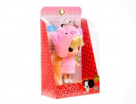 Кукла Ddung в блистере арт FDE0903p