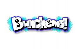 Конструктор-липучка Bunchems от Spin Master