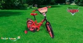 Как правильно подобрать ребёнку велосипед?