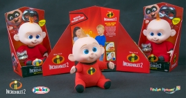Интерактивные игрушки  Incredibles от Jakks Pacific
