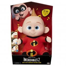 Кукла Джек Джек Incredibles 2 в коробке , артикул 74939