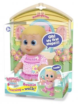 Кукла Bouncin' Babies Bounie арт. 802001