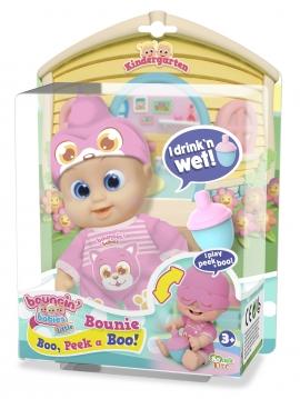 Кукла Bouncin' Babies Bounie арт. 802004