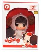 Кукла Ddung Овен в коробке арт FDE0904(aries)