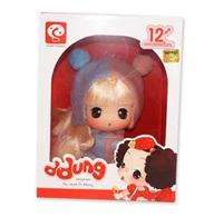 Кукла Ddung Близнецы в коробке арт FDE0904(gemini)