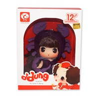 Кукла Ddung Скорпион в коробке арт FDE0904(scorpio)