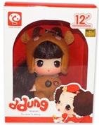 Кукла Ddung Телец в коробке арт FDE0904(taurus)