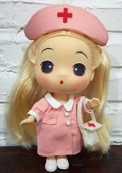 Кукла Ddung в коробке арт FDE1811