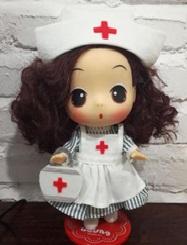 Кукла Ddung в коробке арт FDE1812