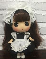 Кукла Ddung в коробке арт FDE1813