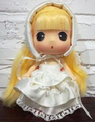 Кукла Ddung в коробке арт FDE1814