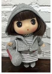 Кукла Ddung в коробке арт FDE1816