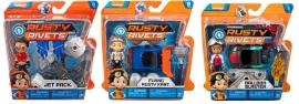 Игровой набор фигурка с машинкой Rusty Rivets арт. 6043978