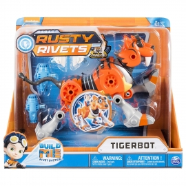 Игровой набор Тайгербот Rusty Rivets арт. 6039609