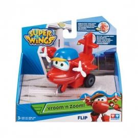 Игрушка инерционная Super Wings Арт. EU720121 Flip