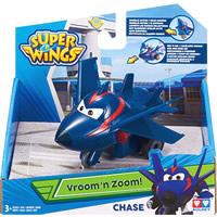 Игрушка инерционная Super Wings Арт. EU720123 Agent Chace
