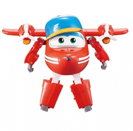 Игрушка трансформер Super Wings Арт. EU720221 Flip