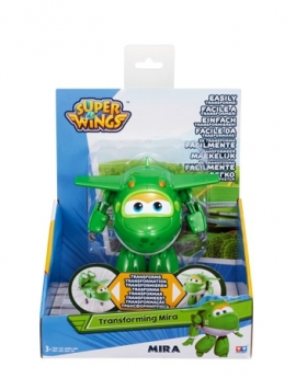 Игрушка трансформер Super Wings Арт.YW710280, Mira