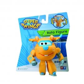 Игрушка фигурка вращающаяся Super Wings Donnie арт. YW710002
