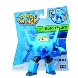 Игрушка фигурка вращающаяся Super Wings арт. YW710003 Jerome