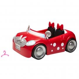 Игровой набор с машинкой Minnie Mouse special collection артикул 85070