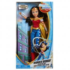 Кукла супергерой Чудо-женщина DC Super Hero Girls артикул 59360 (69474)