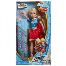 Кукла супергерой Супергёрл  DC Super Hero Girls артикул 59361 (69474)