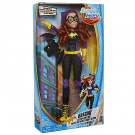 Кукла супергерой Бетгёрл  DC Super Hero Girls артикул 64647 (69474)