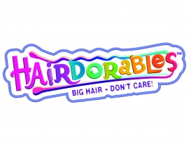 Hairdorables Dolls