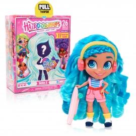 Кукла с аксессуарами Hairdorables Dolls 2 сезон арт. 23600/2, 26 видов