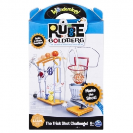 Игровой набор Rube Goldberg Sports Challenge  арт. 6034114