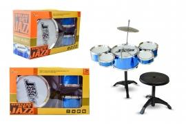 Барабанная установка Jazz Drum арт. 993-11