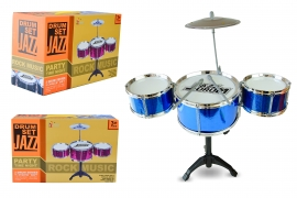 Барабанная установка Jazz Drum арт. 994-1