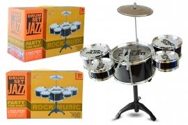 Барабанная установка Jazz Drum арт. 994-16