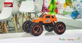 Машинки на радиоуправлении Сlimbing Cars от MZ