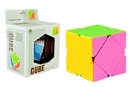 Головоломка Кубик Magic Cube  арт. 581-5.5XZ