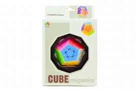 Головоломка Многогранник Magic Cube  арт. 581-5MF