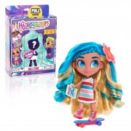 Кукла с аксессуарами Hairdorables Dolls 1 сезон арт. 23600, 36 видов