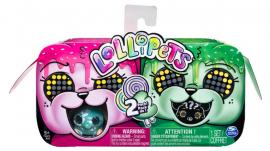 Интерактивная игрушка Lollipets (1+1)