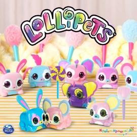 Малыши Lollipets скоро на полках магазинов