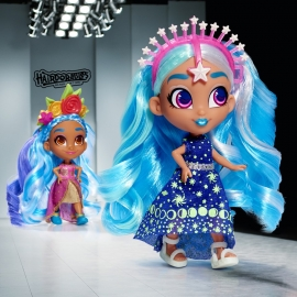 Куколки Hairdorables 3 сезон уже в Украине!