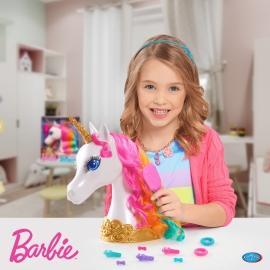 Іграшковий набір Barbie Єдиноріг