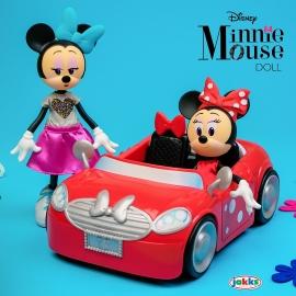Игрушка Minnie Mouse