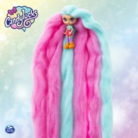 Ароматная кукла CANDYLOCKS