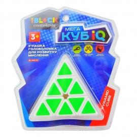 Головоломка IBLOCK Піраміда PL-920-37