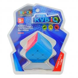 Головоломка IBLOCK Тристоронній куб PL-920-41